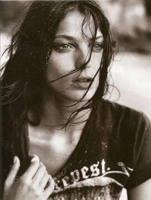 Красивые фотографии женщин