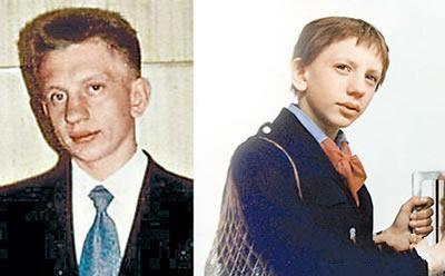 Коля Герасимов уехал жить в деревню и, пьяный, сгорел в бане.