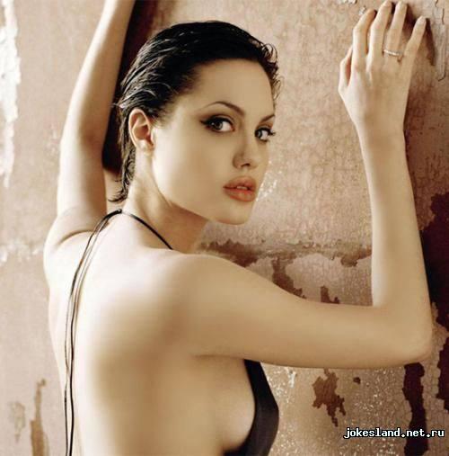 Сногсшибательная Анжелина Джоли. Интересные факты
