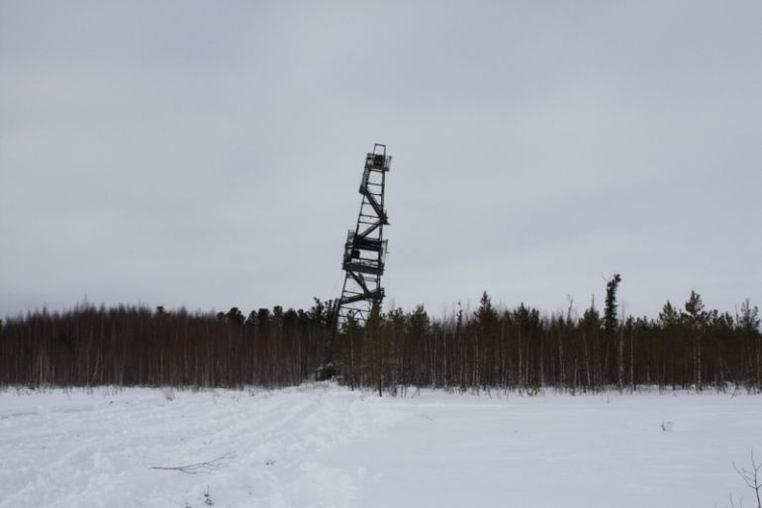 фото нефтянников