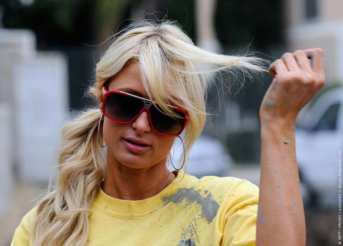 Самые громкие скандалы знаменитостей (7 фото)