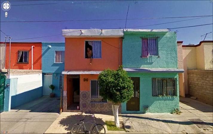 Подборка из приколов от Google Street View