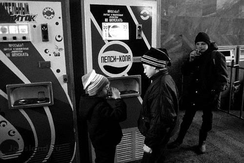СССР в фотографиях (72 фото)