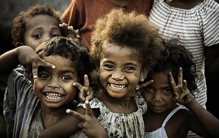 Позитив дня От улыбки станет всем светлей