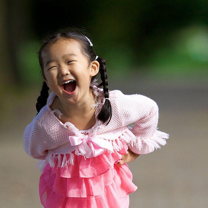 Позитив дня: От улыбки станет всем светлей (50 фотографий)