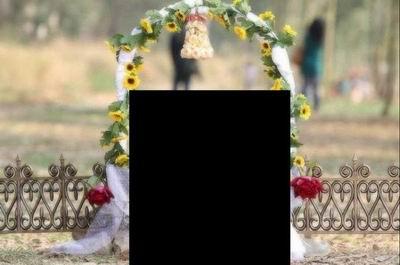 Позитив дня: Необычная свадьба (20 фото)