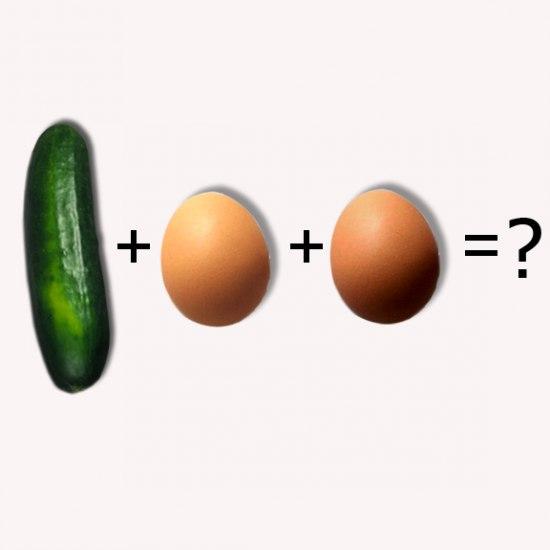 Тест на воображение (4 фотографии)