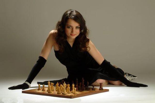 Американская шахматная ассоциация ввела новые правила к шахматам