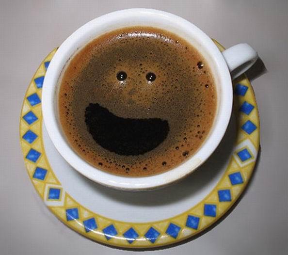 Новый вид кофе — антидепрессо