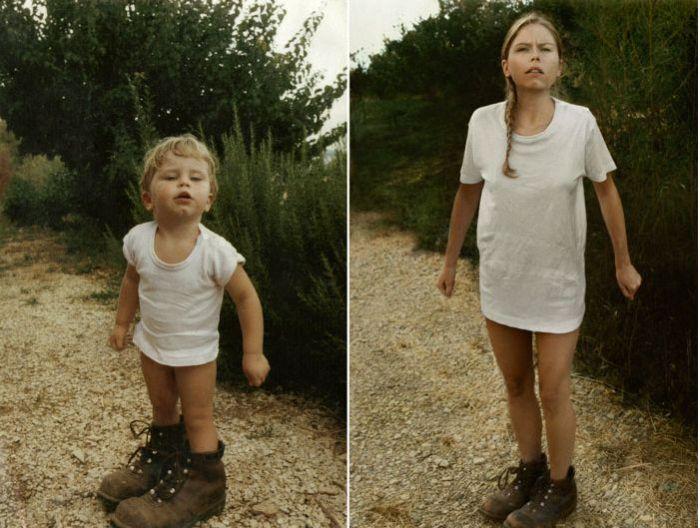 Взрослеем (17 фотографий)