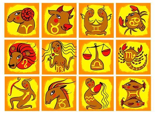 Женский гороскоп: всё про нас, любимых