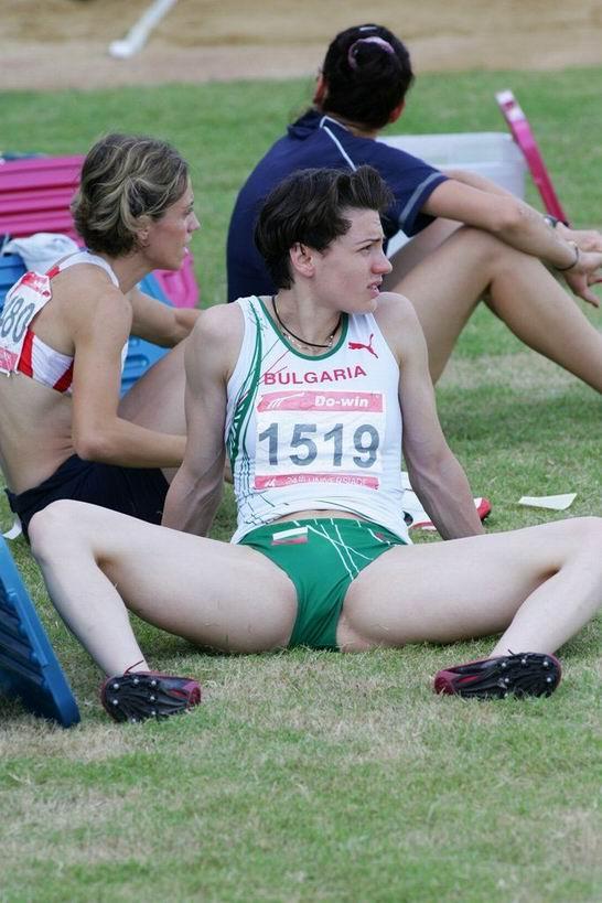 Все о женском спорте (20 фотографий)