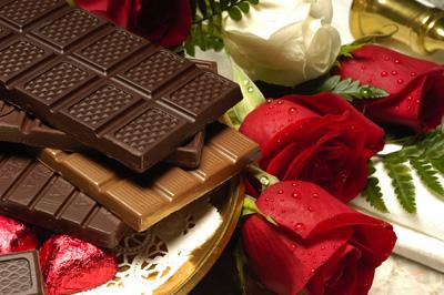 12 причин, почему шоколад лучше секса