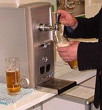 Что было-бы, если бы Билл Гейтс занялся пивом, а не операционками...