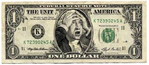 Про финансовый кризис
