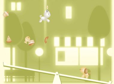 Попрыгушки (flash игра)
