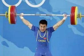 Хуй выиграл олимпийское золото!