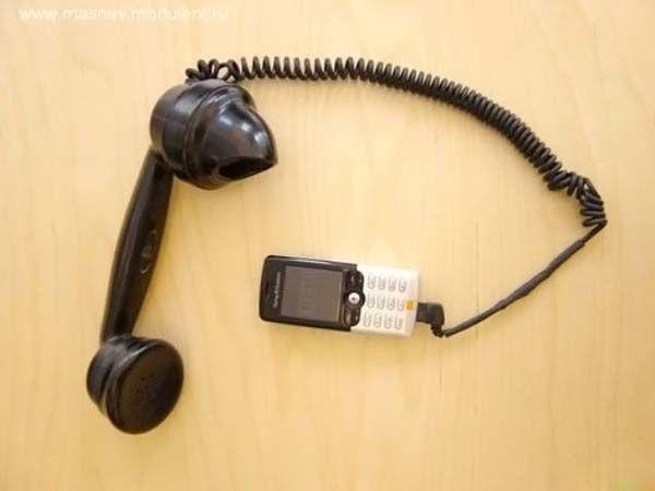 Аксессуар для мобильного телефона
