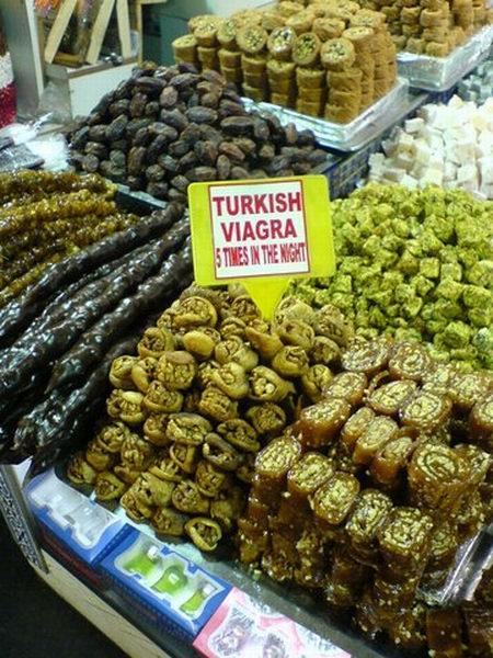 Турецкая Виагра