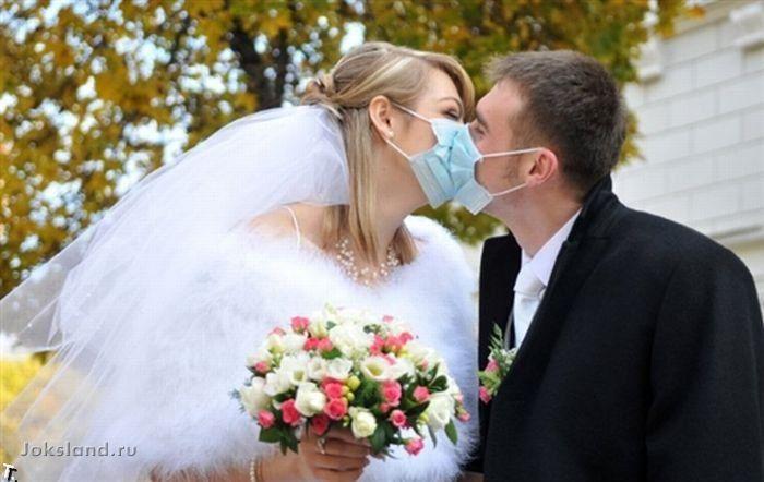 Подборка прикольных фото про коронавирус