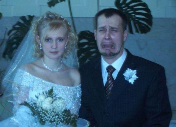 Вам смешно, а мне жениться