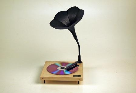 CD плеер
