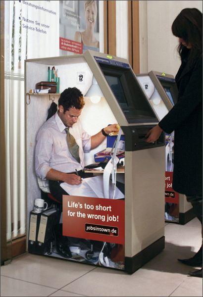 Кофе-машина, быстрое фото, банкомат