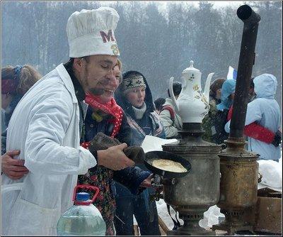 Тест: Русский ли ты?