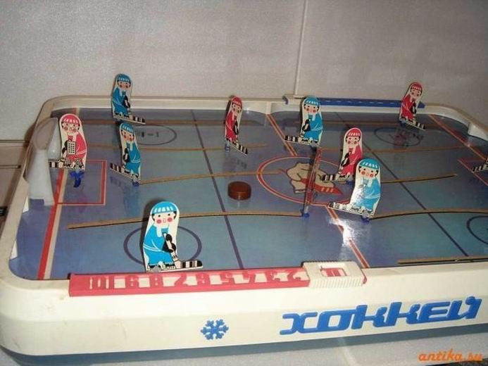 Игрушки сделанные в СССР (44 фотографии)