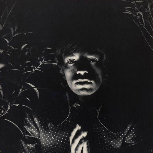 Неизвестные фотографии известных людей Mick Jagger