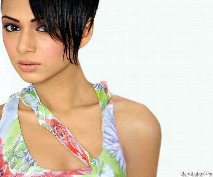 Пакистанские девушки-модели (23 фотографии)