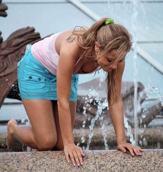 Приколы Jokesland про жаркое лето и плюсы и минусы работы из дома