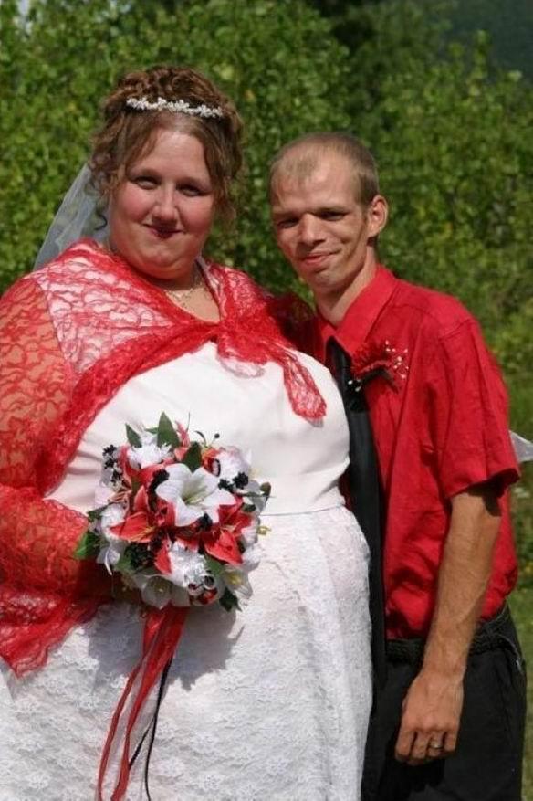 Отжиги на свадьбах