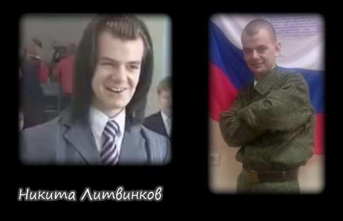 """Герои рунета """"тогда и сейчас"""" (6 фото)"""