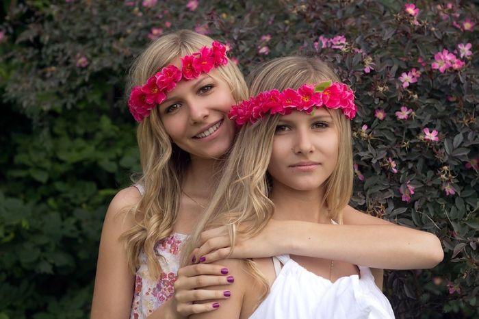 Милые выпускницы (36 фото)
