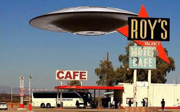 Закон против инопланетян