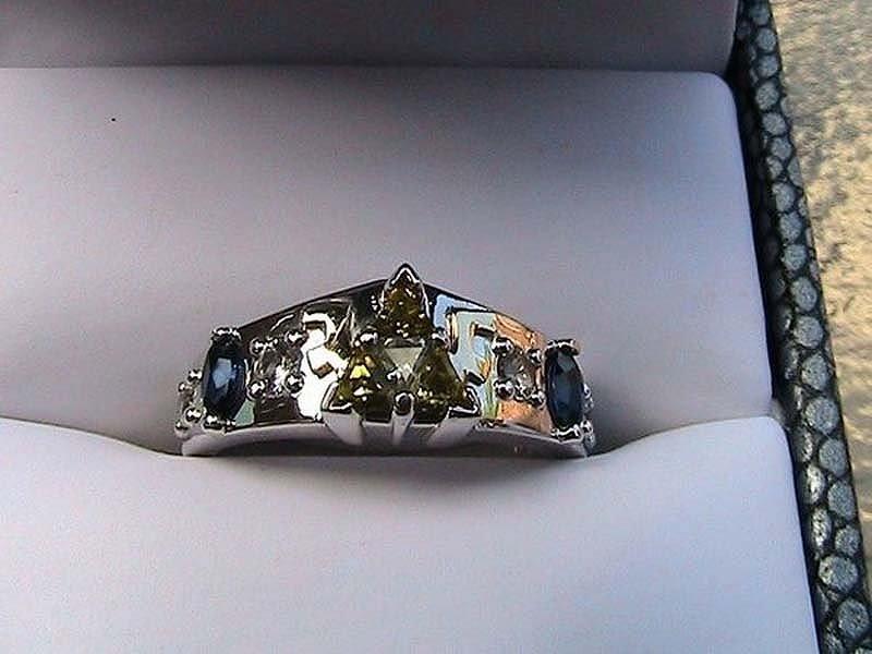 Необычные обручальные кольца (30 фото)