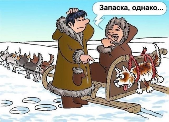 Что такое русская смекалка (19 фото)