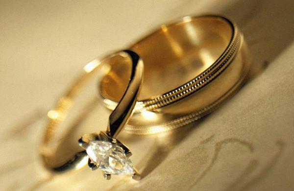15 интересных фактов о свадьбе
