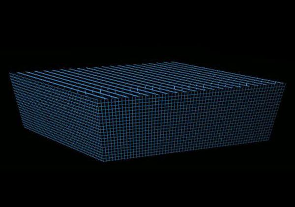 Определите сторону вращения куба (1 гифка + текст)