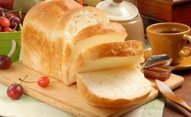 Вредные для здоровья продукты хлеб