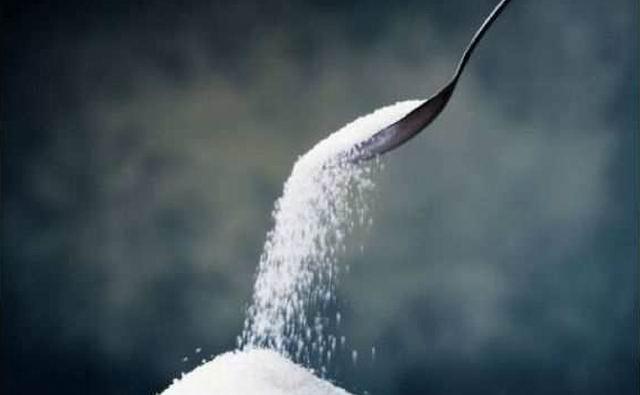 Сахар и соль