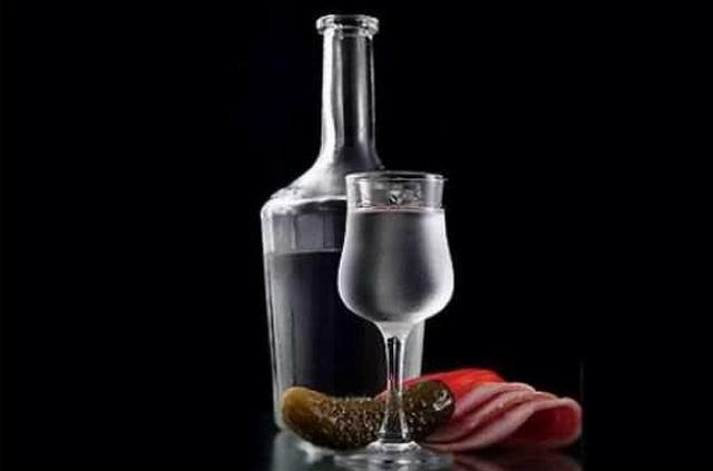 Вредные для здоровья продукты алкоголь