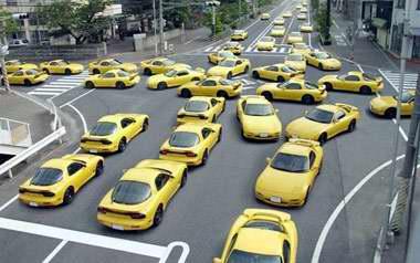 Что думают водители стоящие в пробке