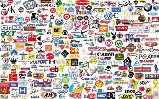 тест на знание современных брендов