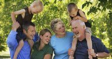 Слова и выражения на тему Семья и родственники