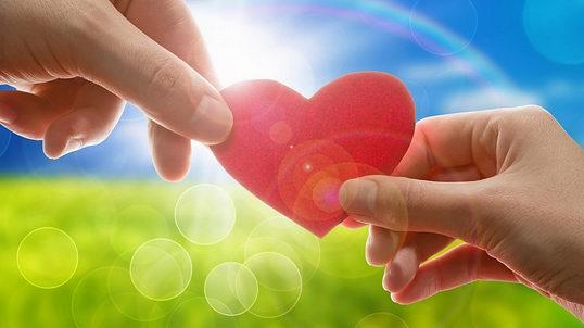 38 крохотных историй о любви, способных заставить вас улыбнуться