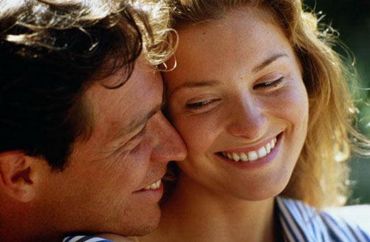 тест Вы идеальная пара?