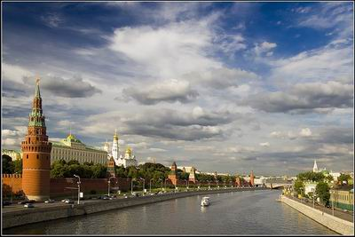 Тест: Знаете ли Вы Москву?
