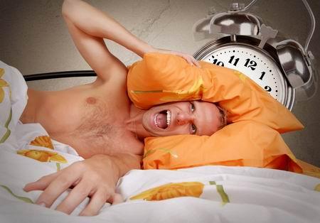 Сколько будет спать профессор?